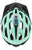 Lazer Revolution Helm mint green mat